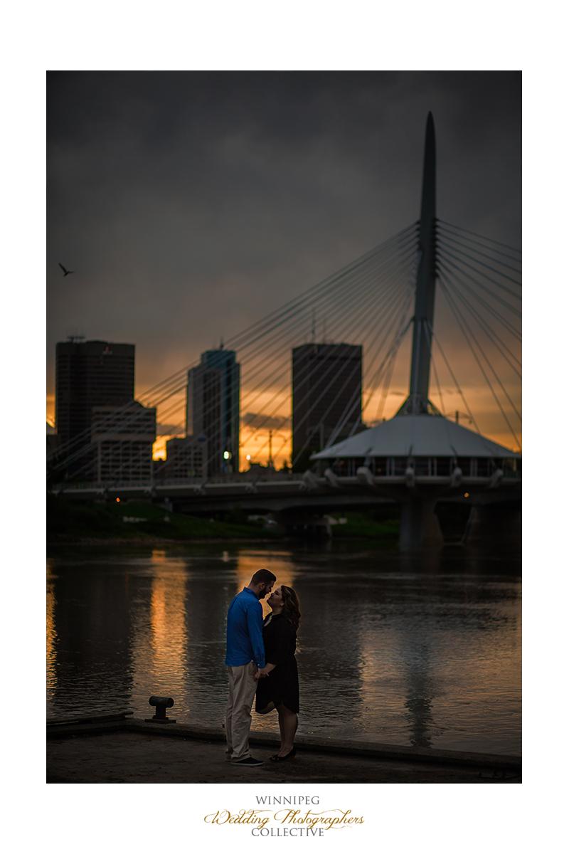 6 Sunset Winnipeg Engaged Engagement Love Dark Edgy Winnipeg Tony.jpg