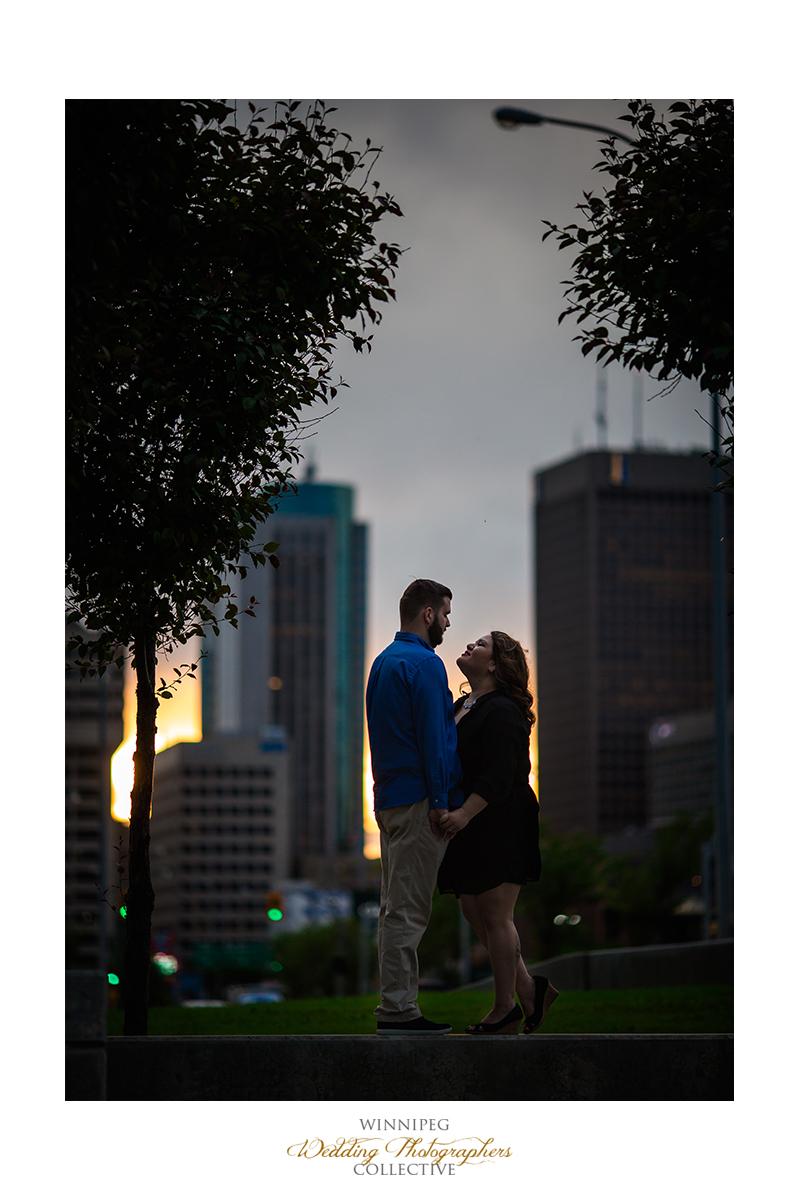 9 Winnipeg Skyline Engagement Shoot Tony.jpg