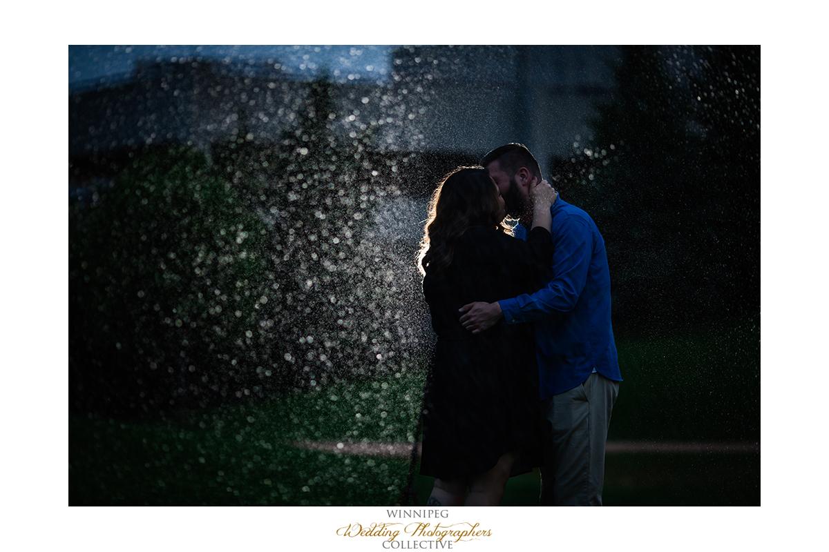 10 Sprinkler Rain Water Dark Edgy Engaged Engagement Shoot Tony.jpg