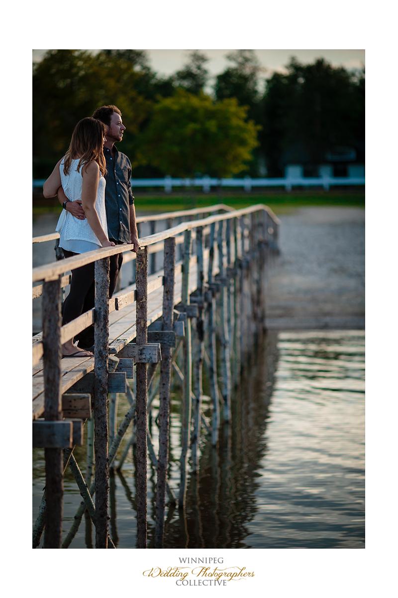 01 Laura and Tyler Lake Life Engagement Shoot Dock Pier Love.jpg