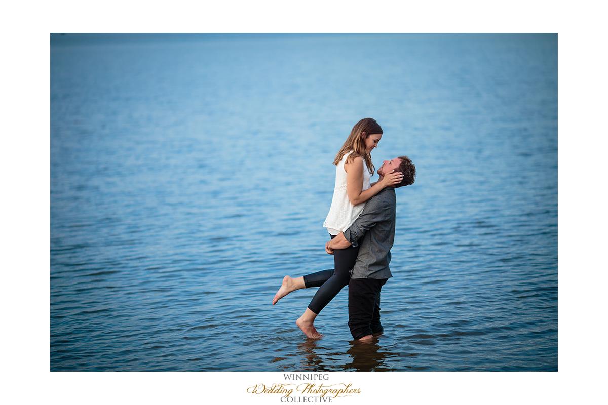 10 Laura and Tyler Lake Life Engagement Shoot Dock Pier Love.jpg