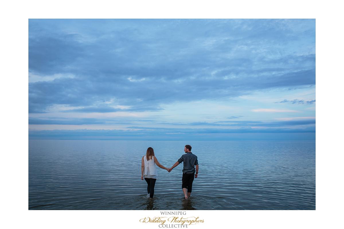 20 Laura and Tyler Lake Life Engagement Shoot Dock Pier Love.jpg