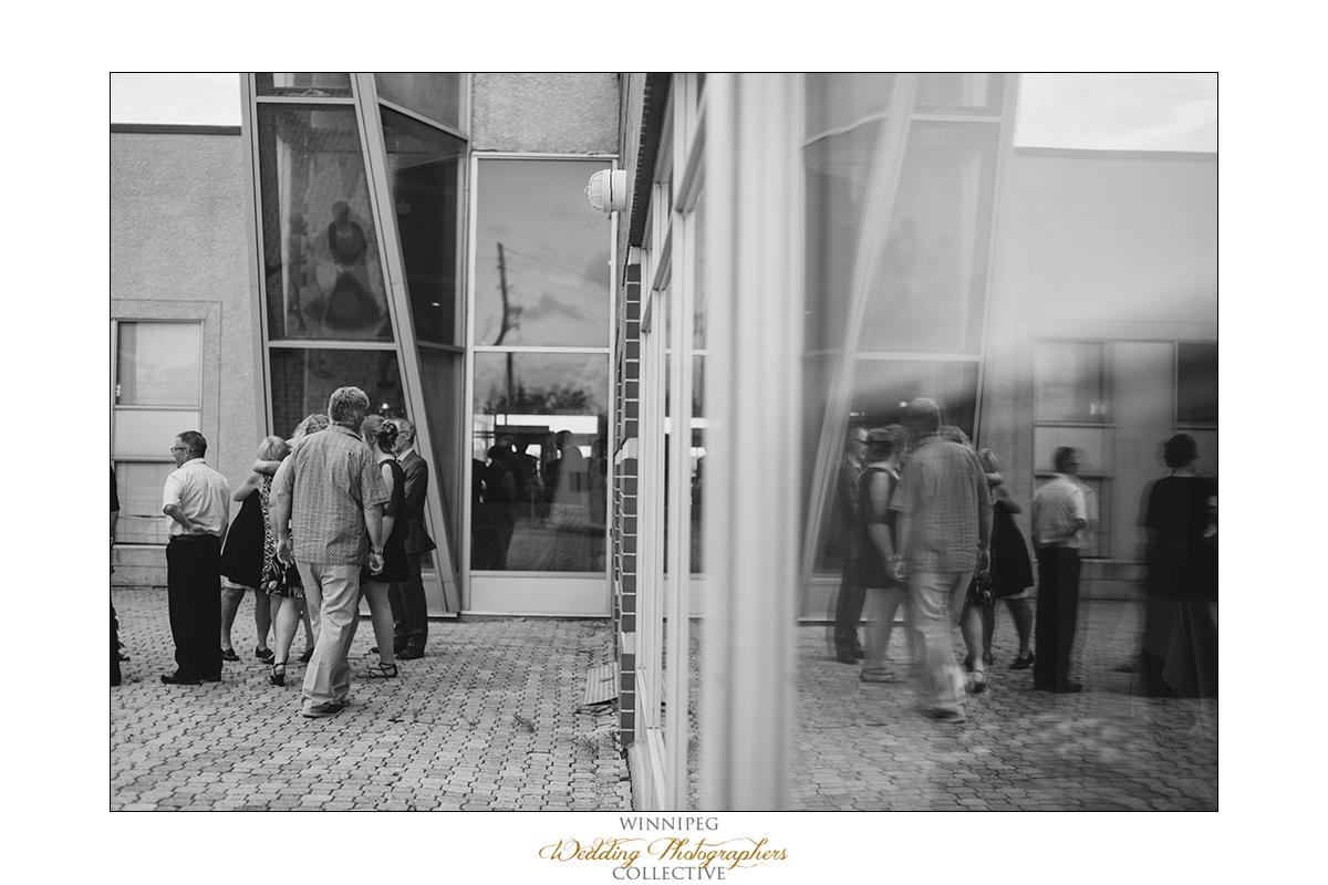 Caboto centre wedding