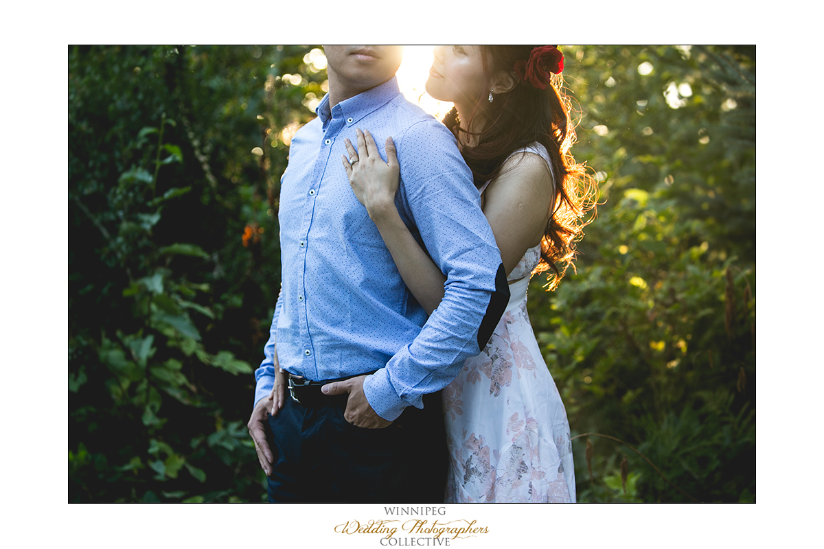 Stanley Park Vancouver wedding photographer