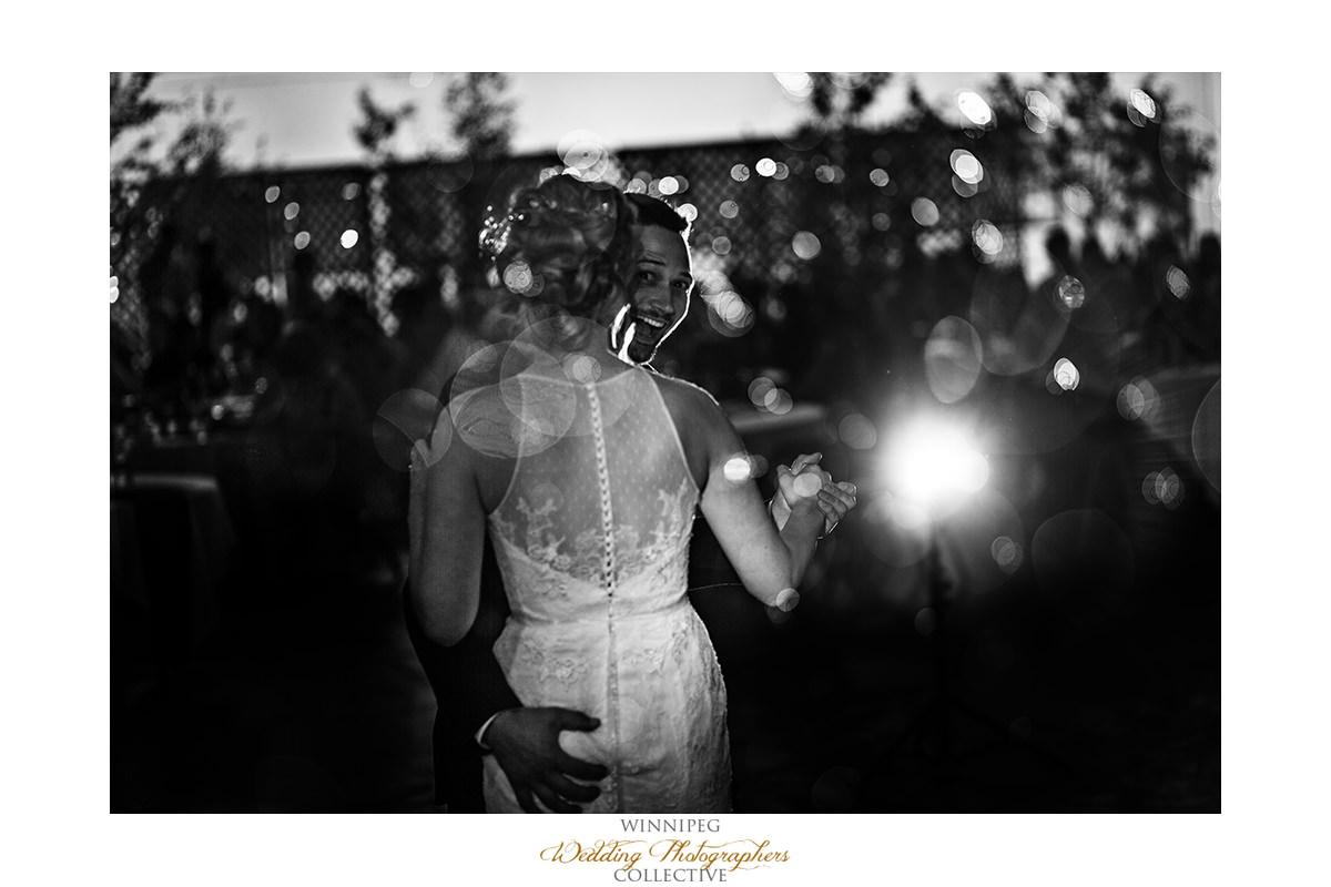 Best wedding photographers in Manitoba
