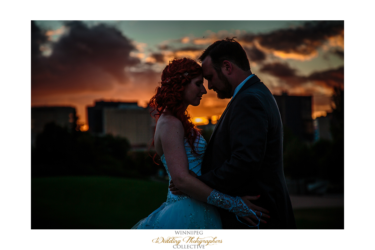 Wedding photographer Manitoba