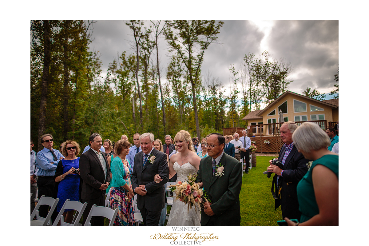 Victoria Beach wedding photographer