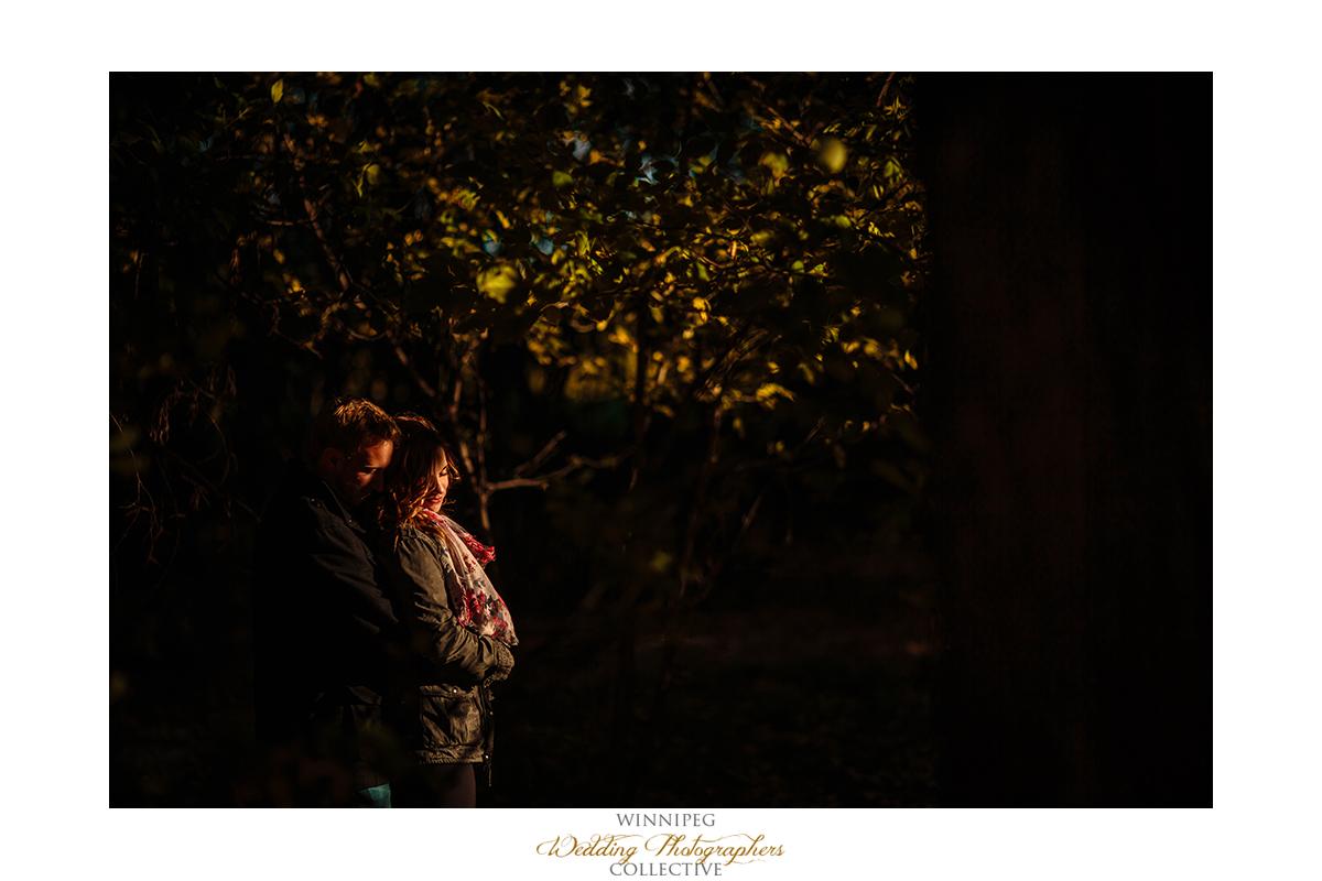 016_Matt and Jessica Winnipeg Fall Sunset Engagement Shoot.jpg