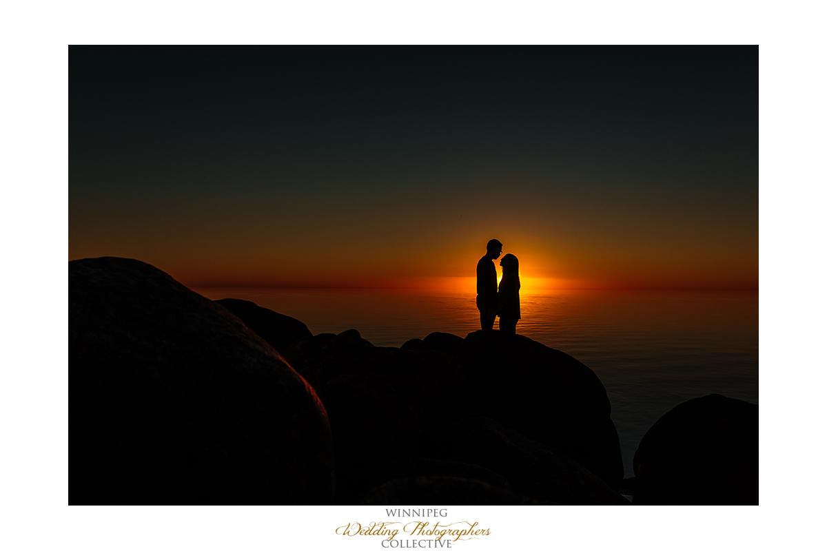 Wedding photographer Manitoba