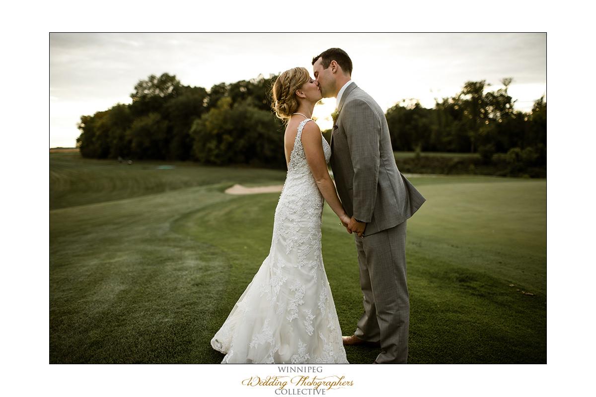 Bridges Golf Course wedding photos