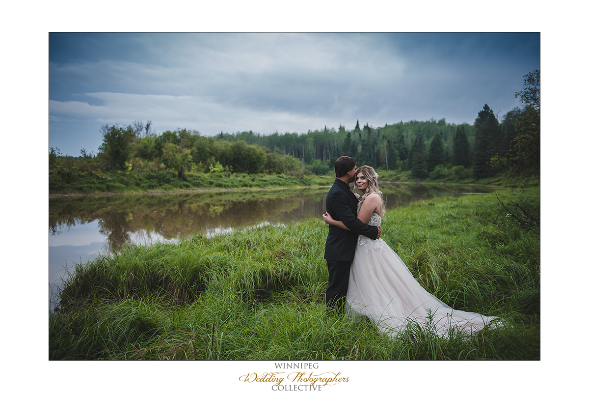 Dryden Ontario Wedding Photos
