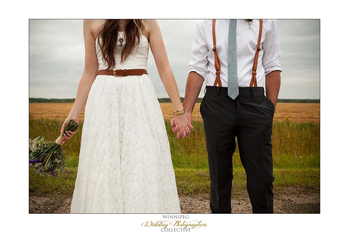 Winnipeg wedding photographers Collective - Blair