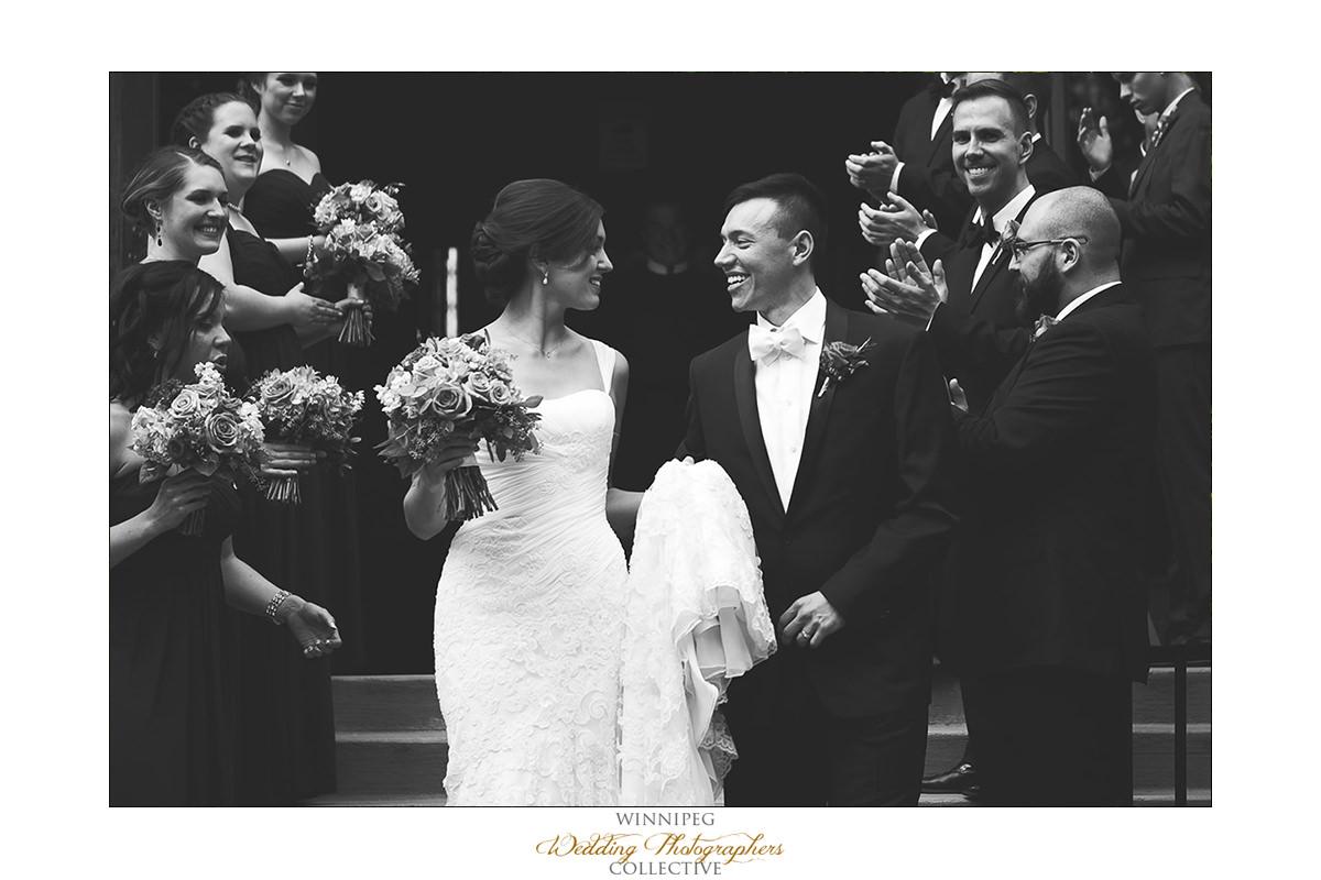 Winnipeg wedding photography Collective - Blair