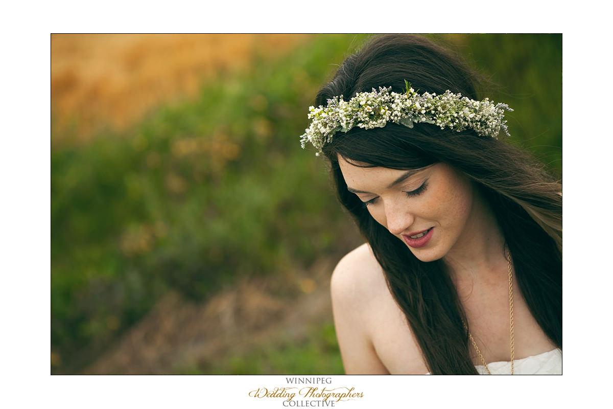 Winnipeg wedding photographer - Blair