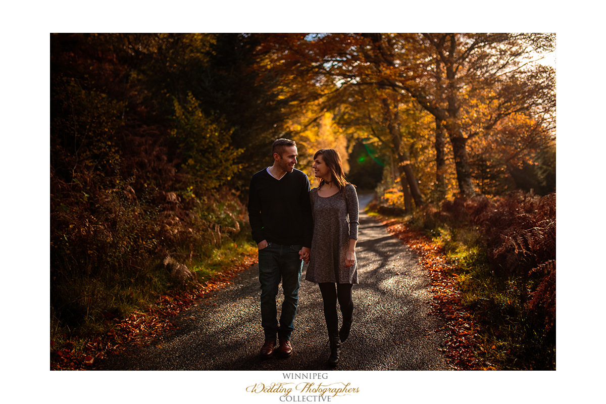 016_Angie Jeff Scotland Engagement Shoot Engaged Photos Isle of Skye Eilean Donan Castle.jpg