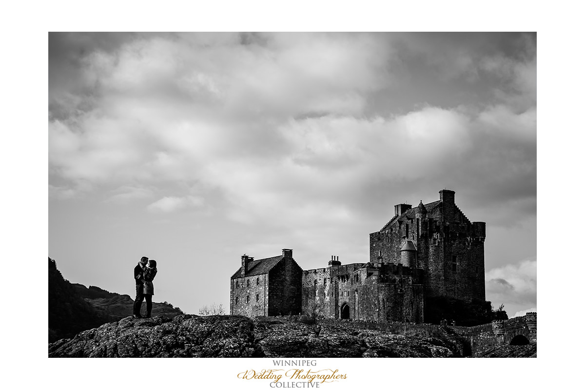 Wedding photographers in Scotland