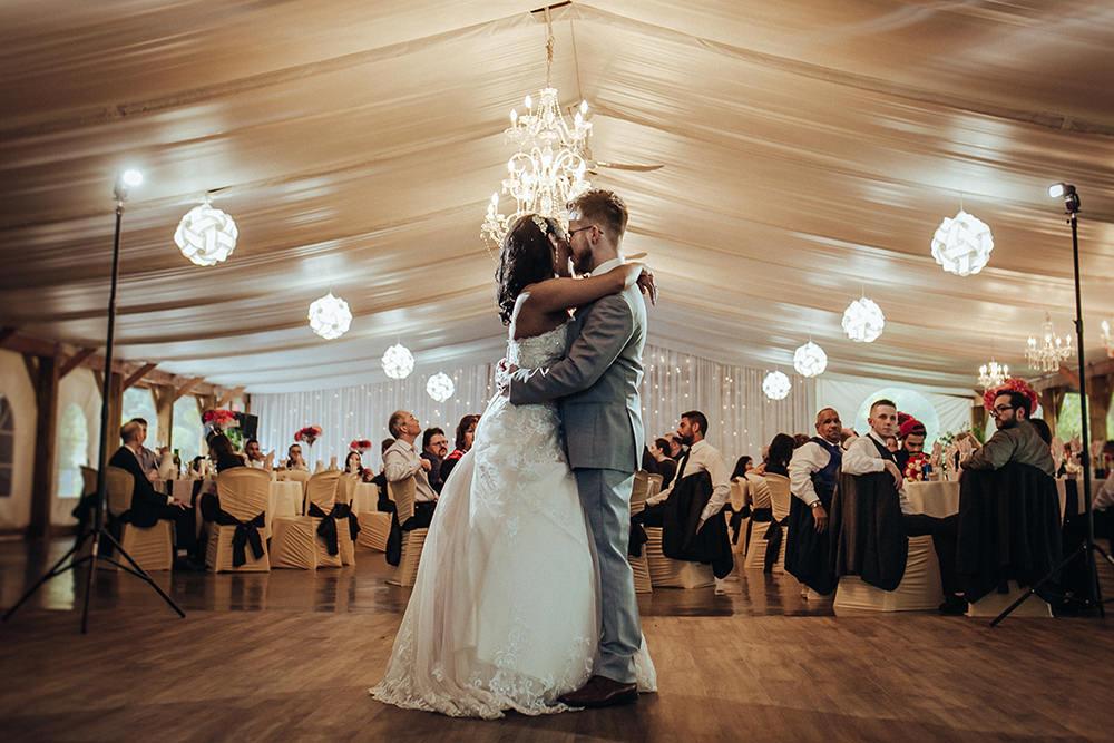 Evergreen Village Wedding