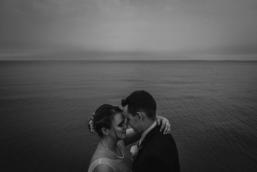 Wedding at Lakeview Resort Gimli