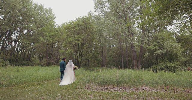 Right before the rain came... - - -  #winnipeg #weddings #videography #videographer #weddingstories #manitobaweddings #cinematographers #winnipegweddingphotographerscollective #weddingvideo #weddingfilm #mb #exploremb #wpg #weddingsinwinnipeg #love #winnipegwedding #wpgwpc #wpgwpcgraham #weddingvideo #weddingvideography #weddingdress