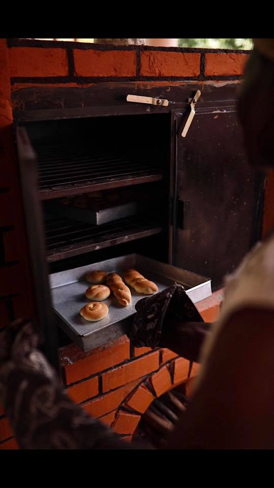 - AsOne ensured that bakery specifications, including an oven, were ready prior to training. A pivotal part of the franchise relationship is making sure that partners are able to create the business environment necessary for bakery operations.