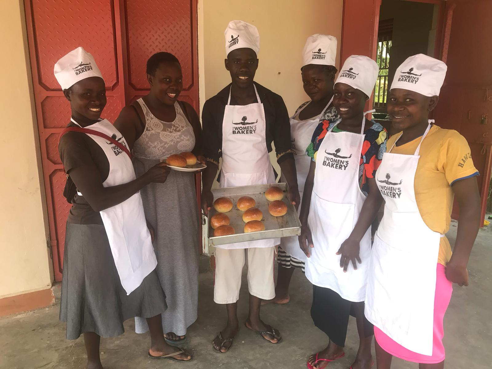 - It was a big day when Sweet Potato Rolls were introduced into the community. Already, they are in high demand.This is bread power!