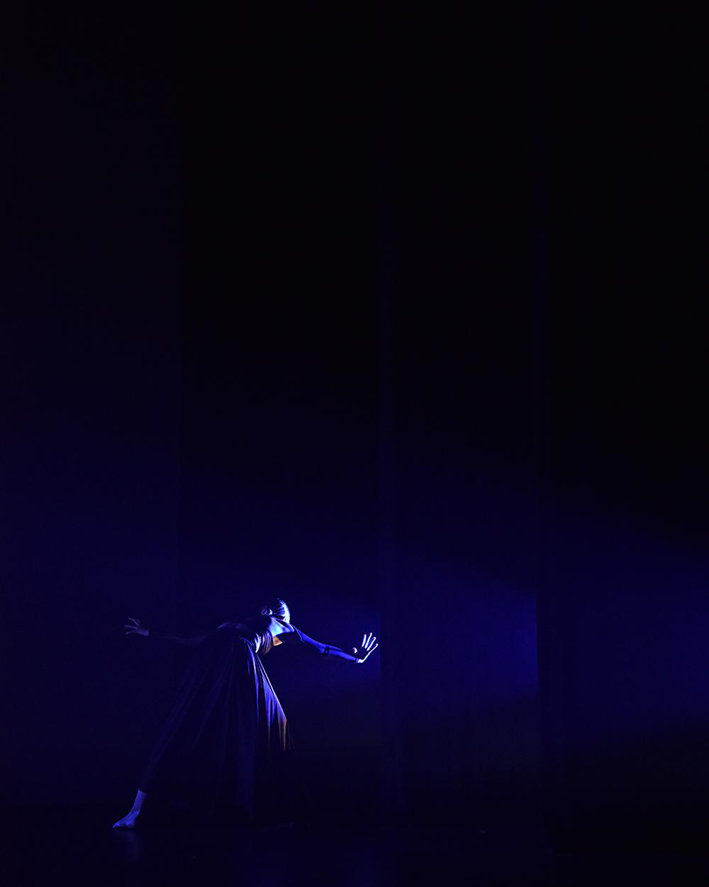 Krista Rose Frohling - Breathe