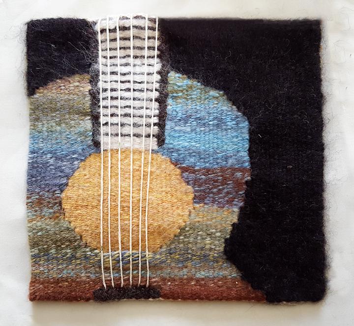 Jeane Vogel - Guitar