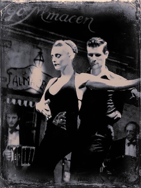 Robert Bolla - The Tango