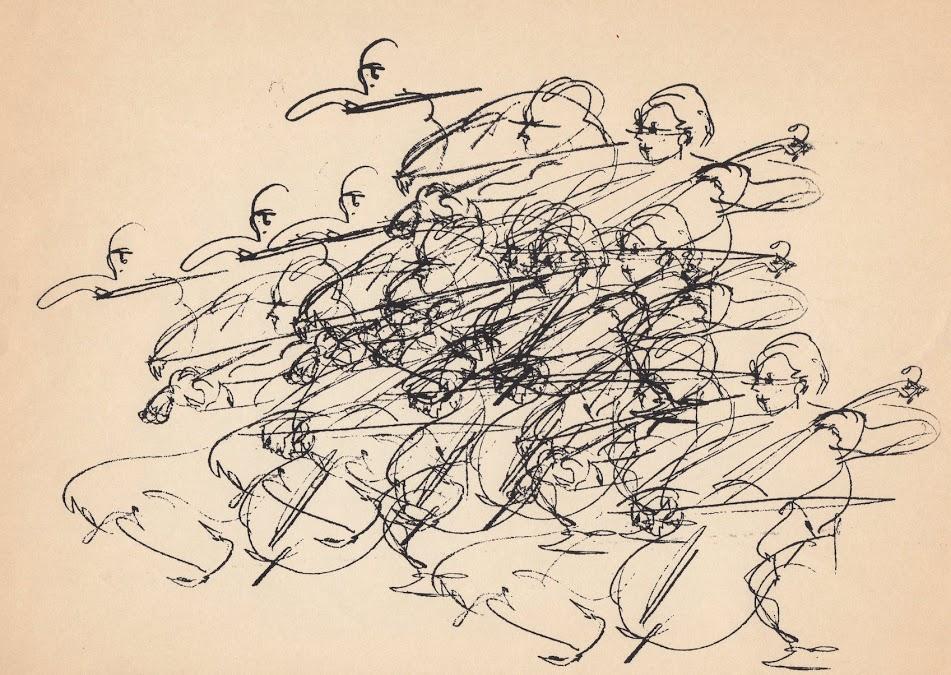 Marilynne Bradley - Cello Section