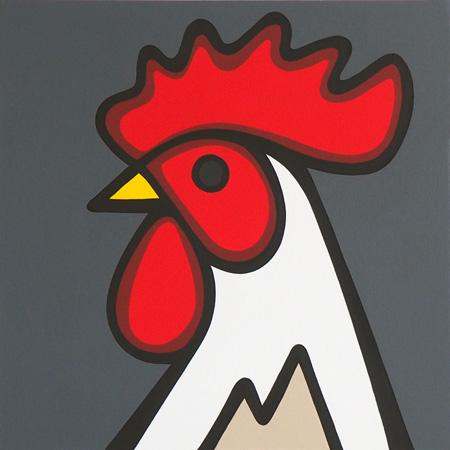 Rooster, Jeff Kapfer