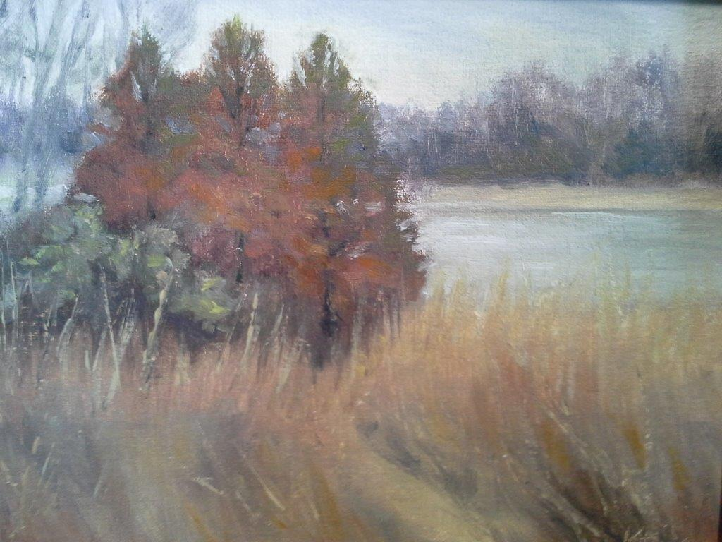 Before the Snow, Judy Stroup
