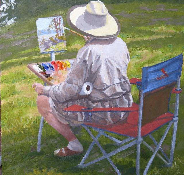 Master at Work, Neil Slaten
