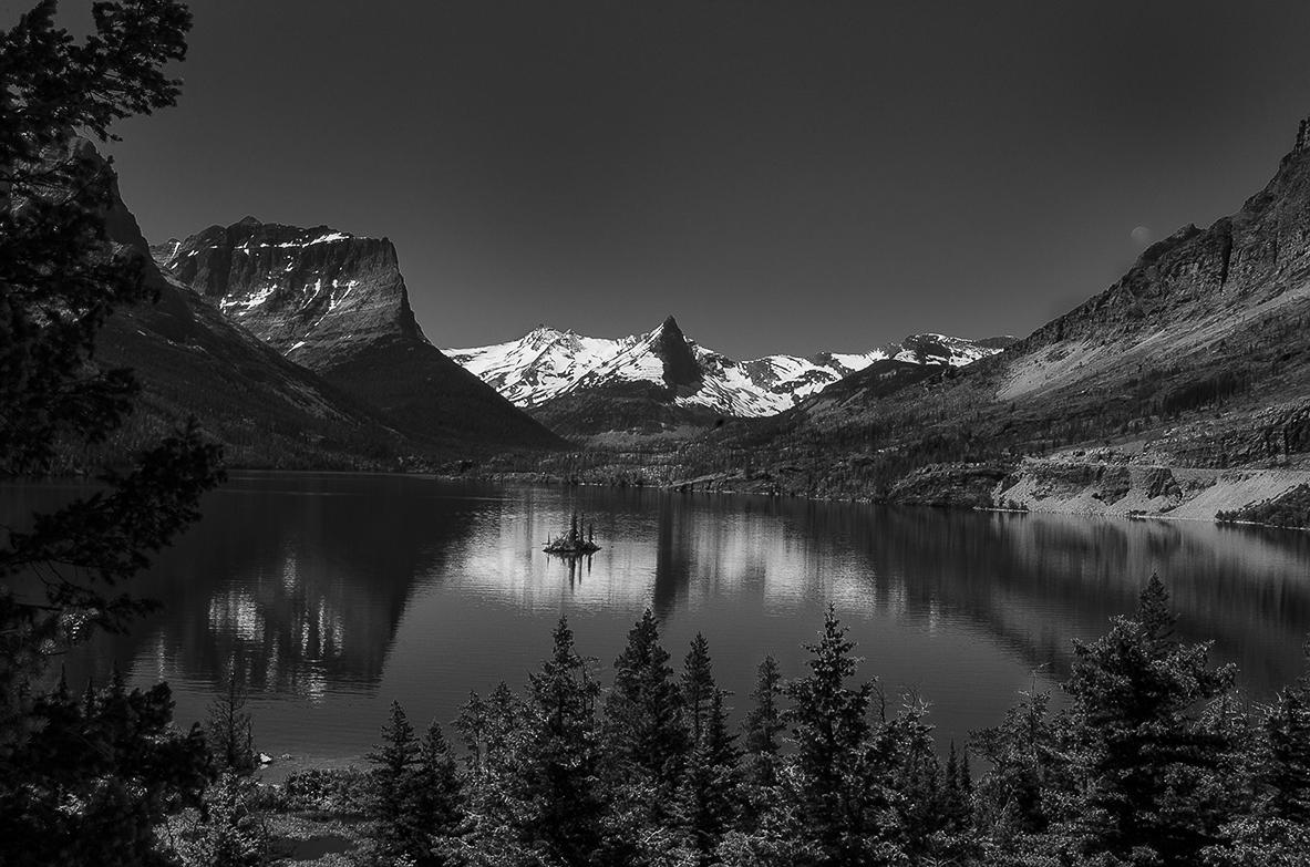 Krista Rose Frohling, Glacial Lake