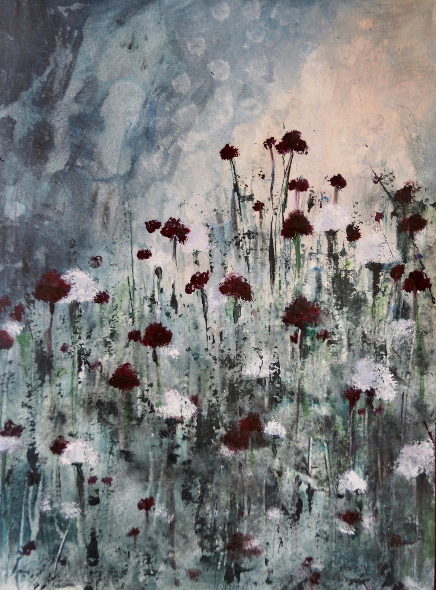 Lindsay Higa, Wildflowers 1