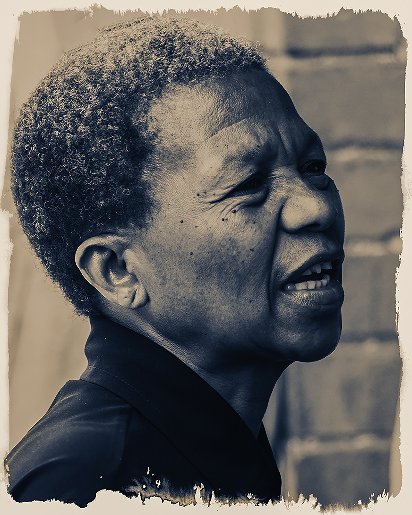 Robert bolla, faces of africa