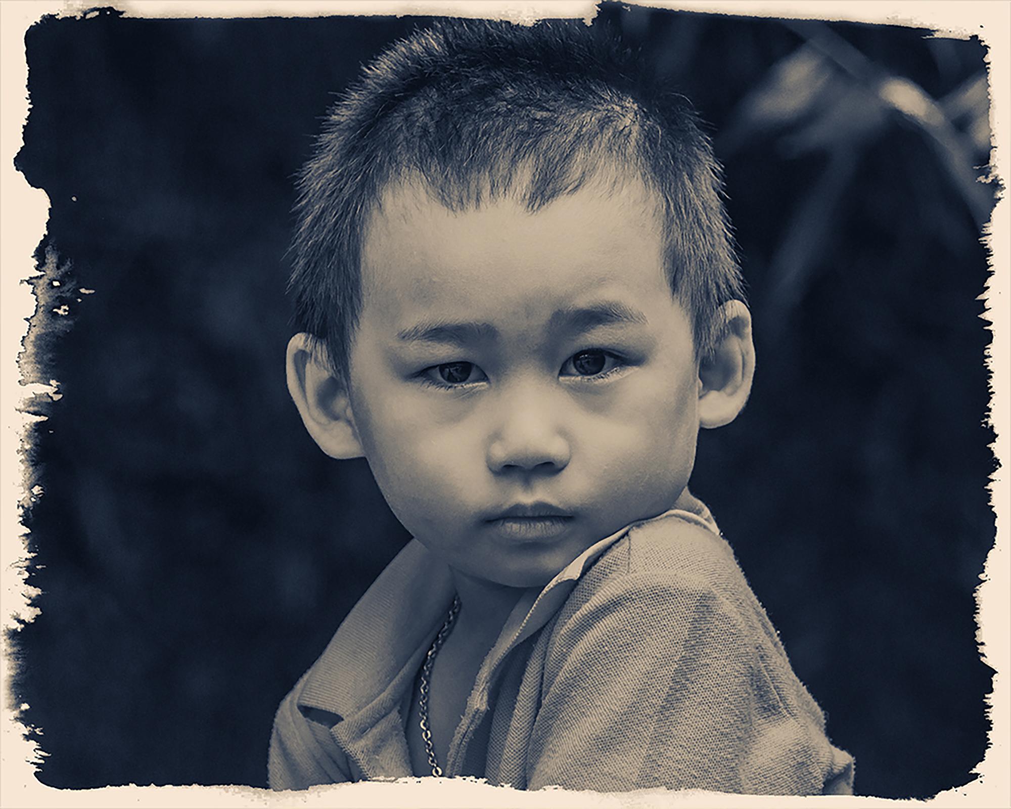 robert bolla, faces of malaysia