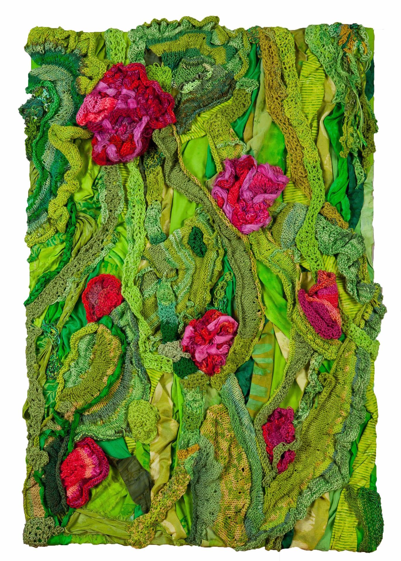 Michele Lasker, Rose Garden