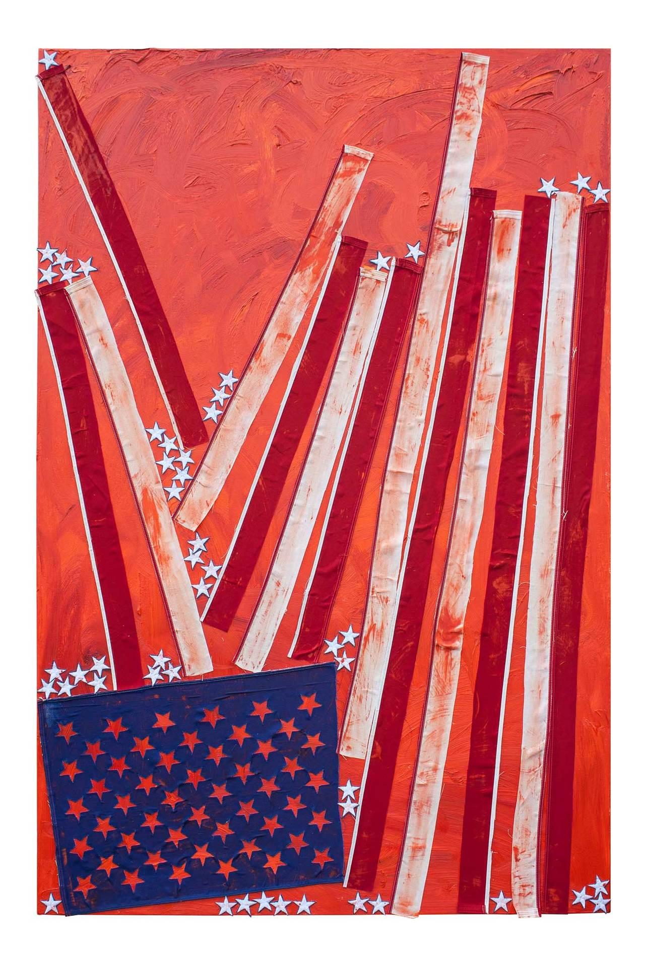 Union v. Liberty, Steve Hartman
