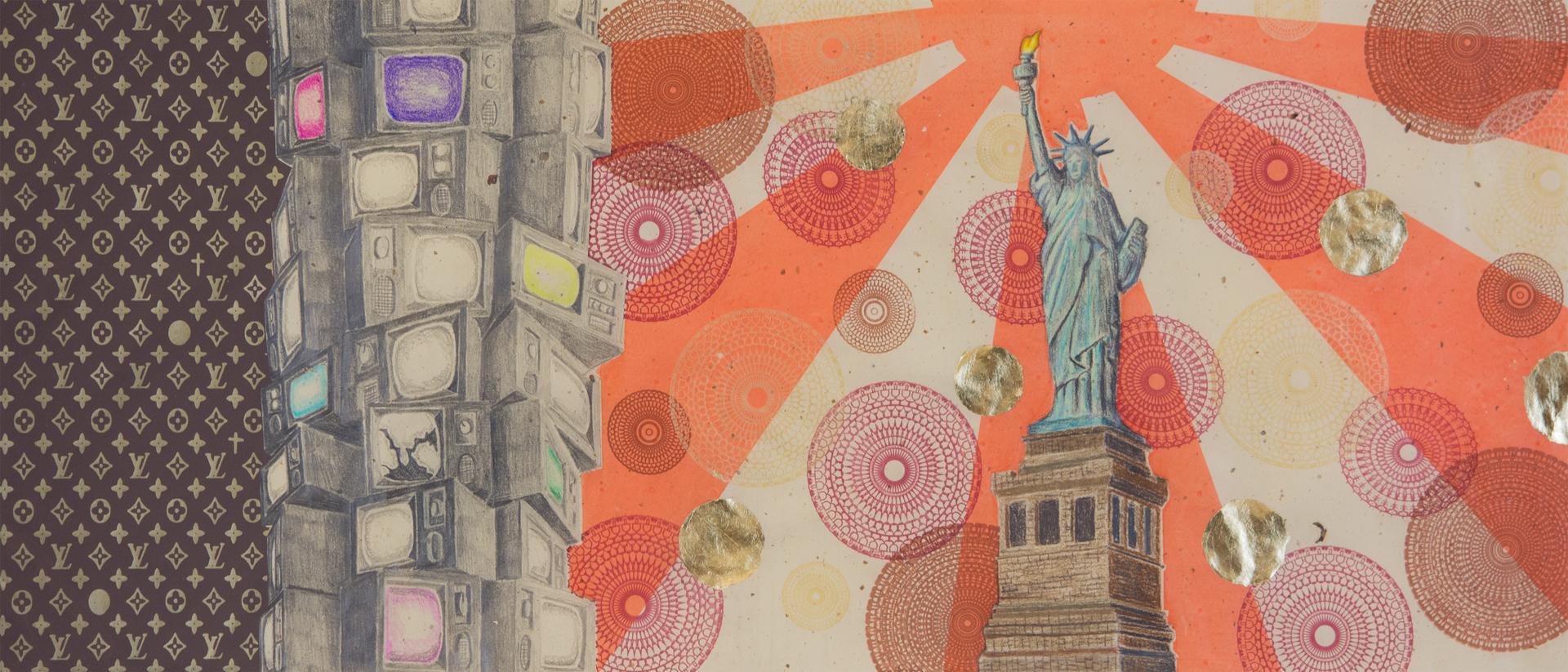 Liberty?, Andrew Lawson