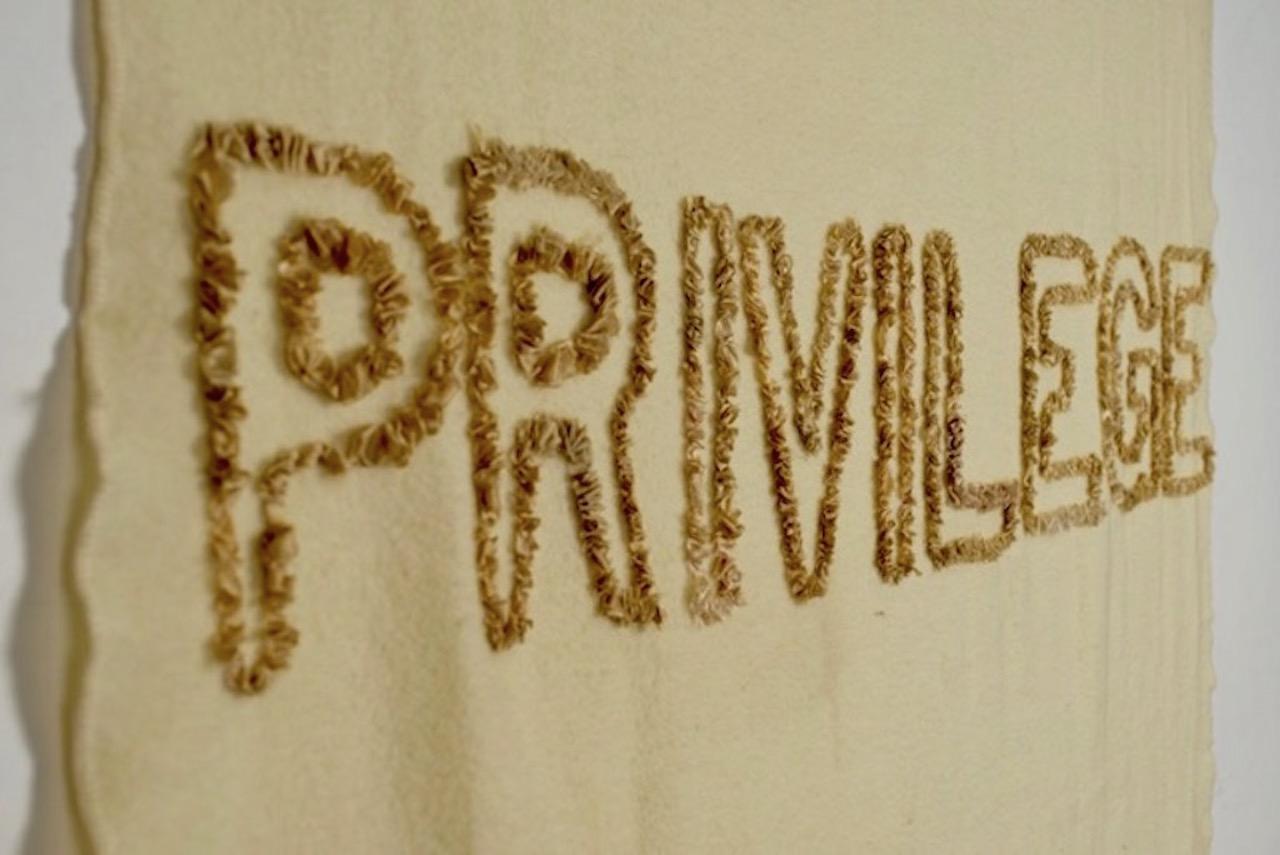 Privilege, Sharon Moodie