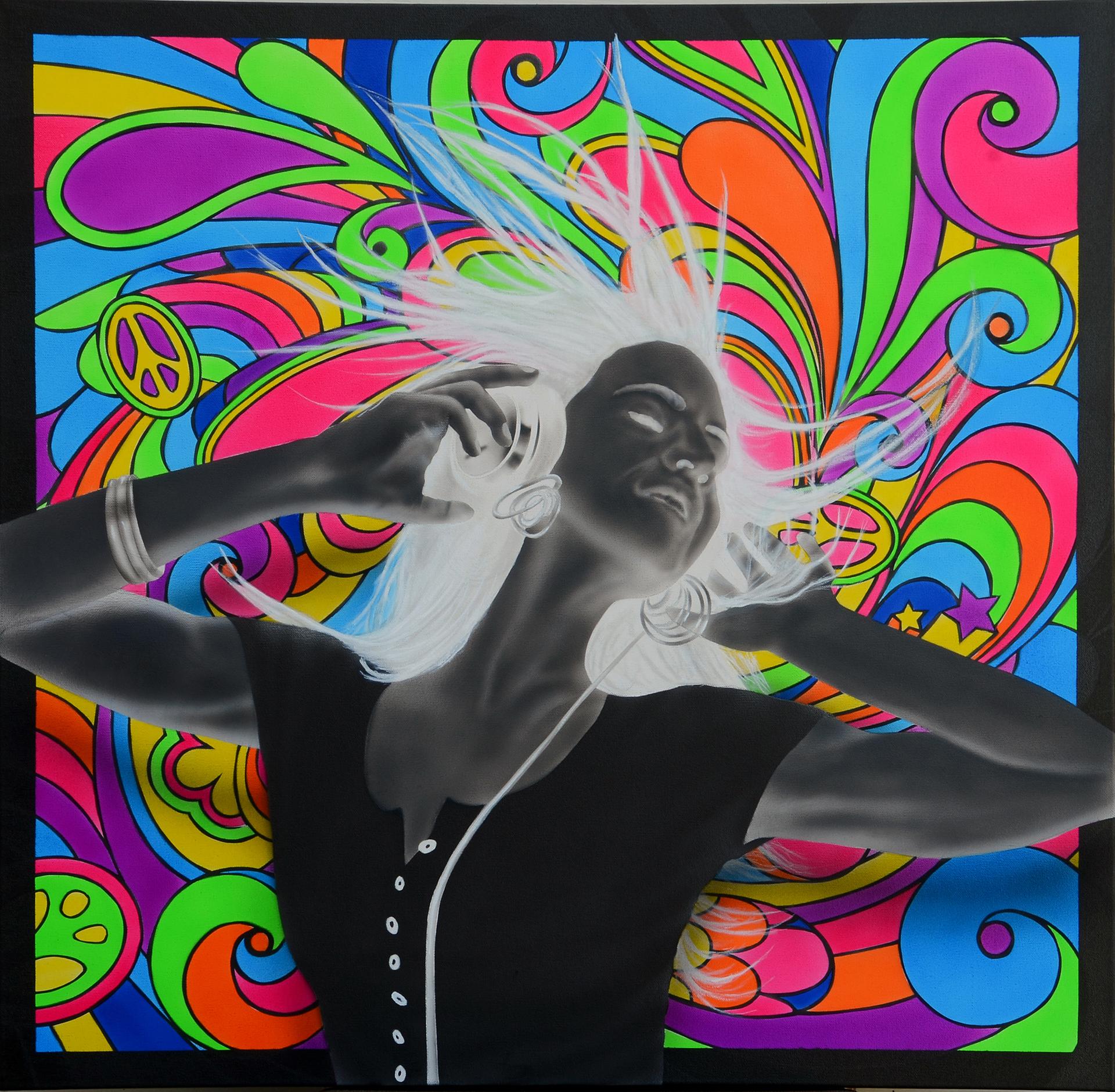Dance Little Sister Dance, John Salozzo