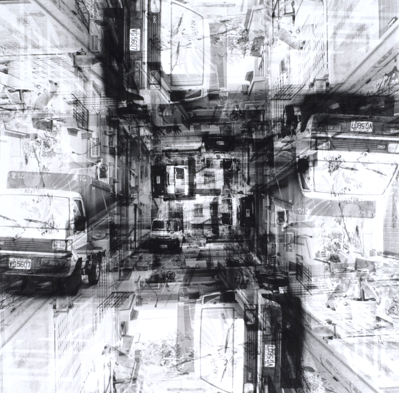 Reconstructed Time, Matthew Steiniger
