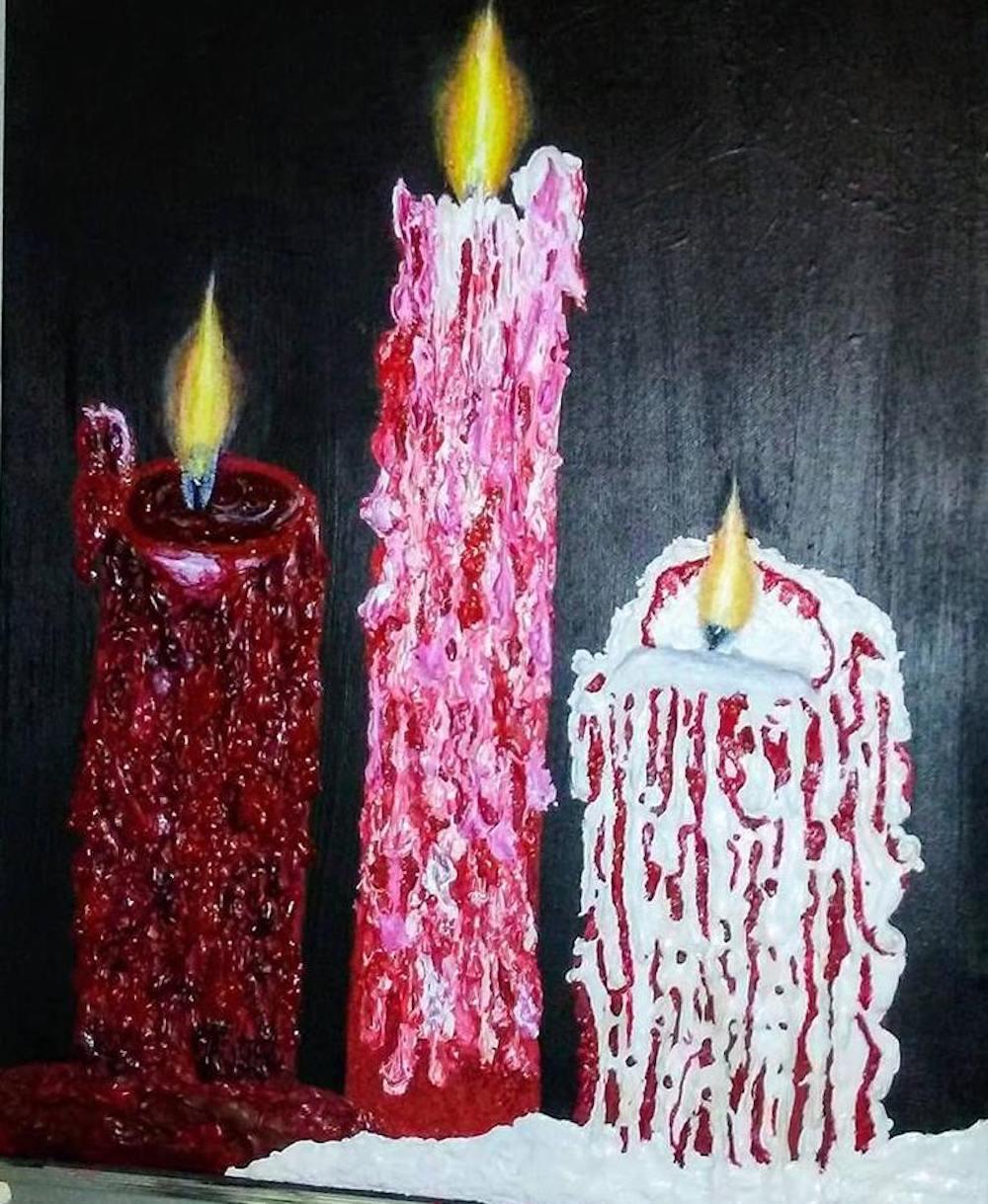 Incandescence,Cynthia R. Copeland