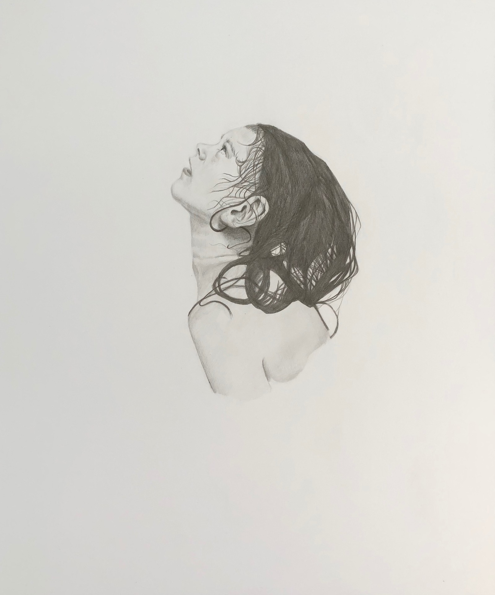 Emerged (Lily), Lindsay Higa
