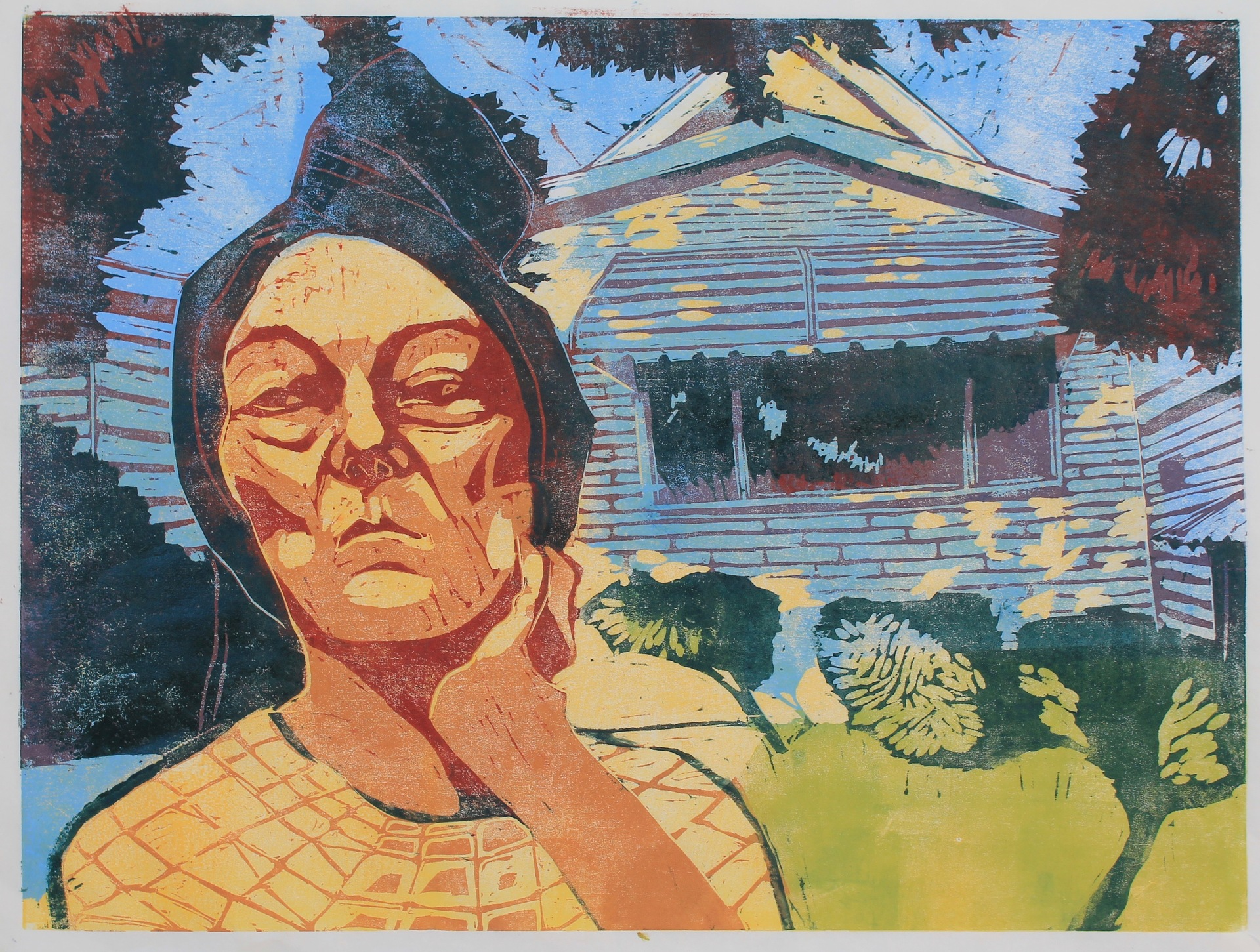 House Number 255, Nina Jordan