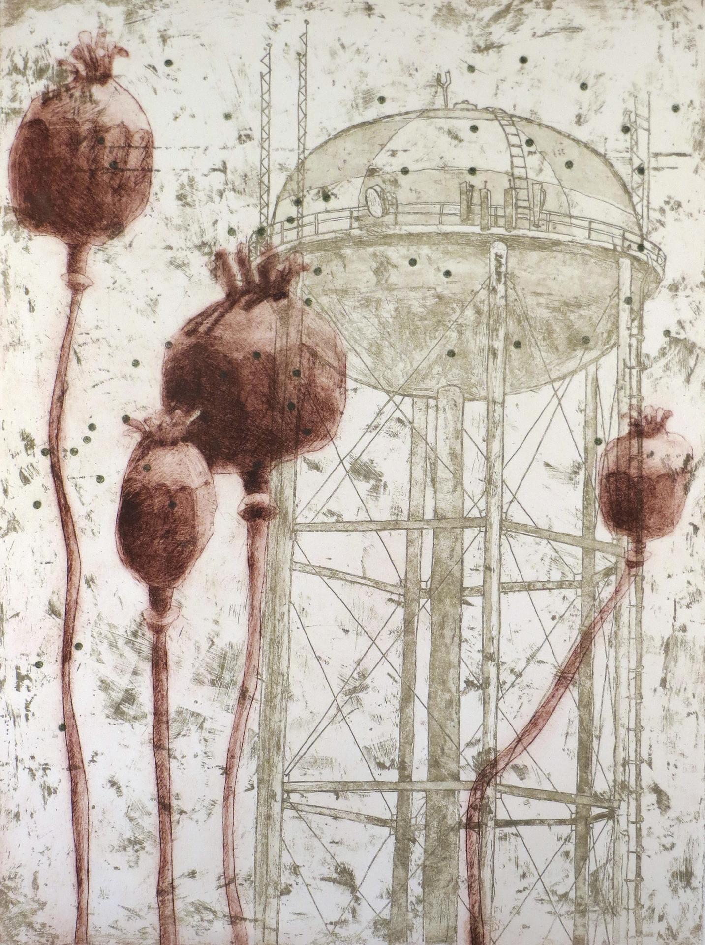Towering Heights, Lynda Kusuma