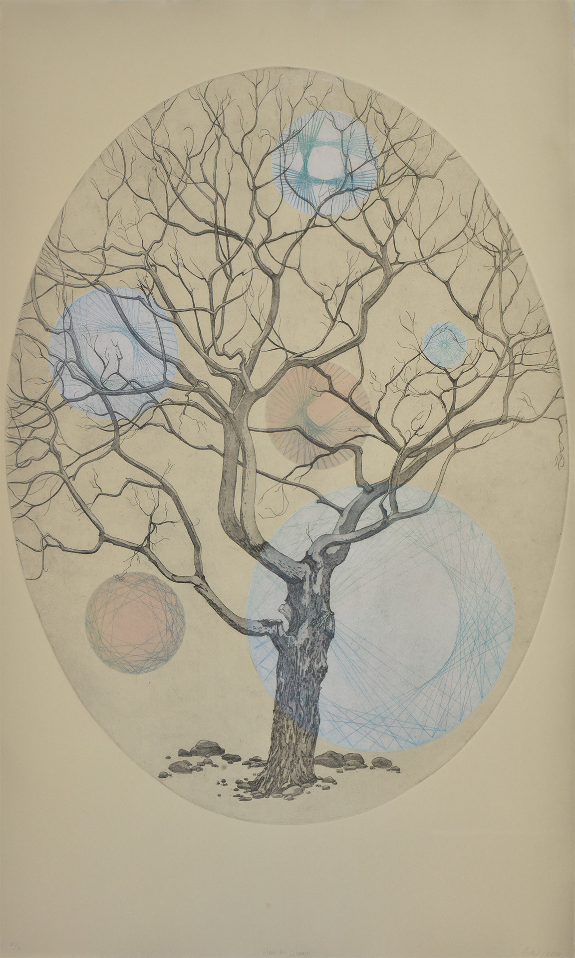 How To Dream, Gwen Miller Wagner