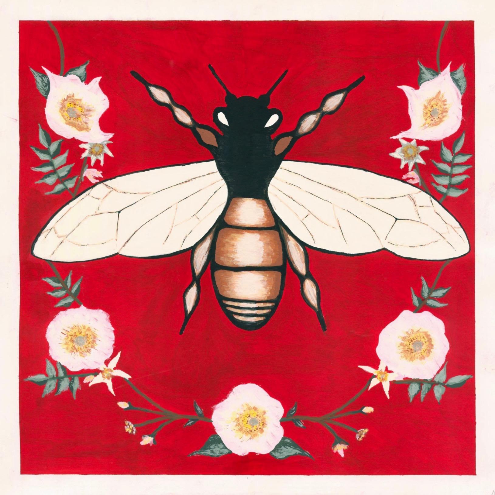 Bee, Anan Zhao