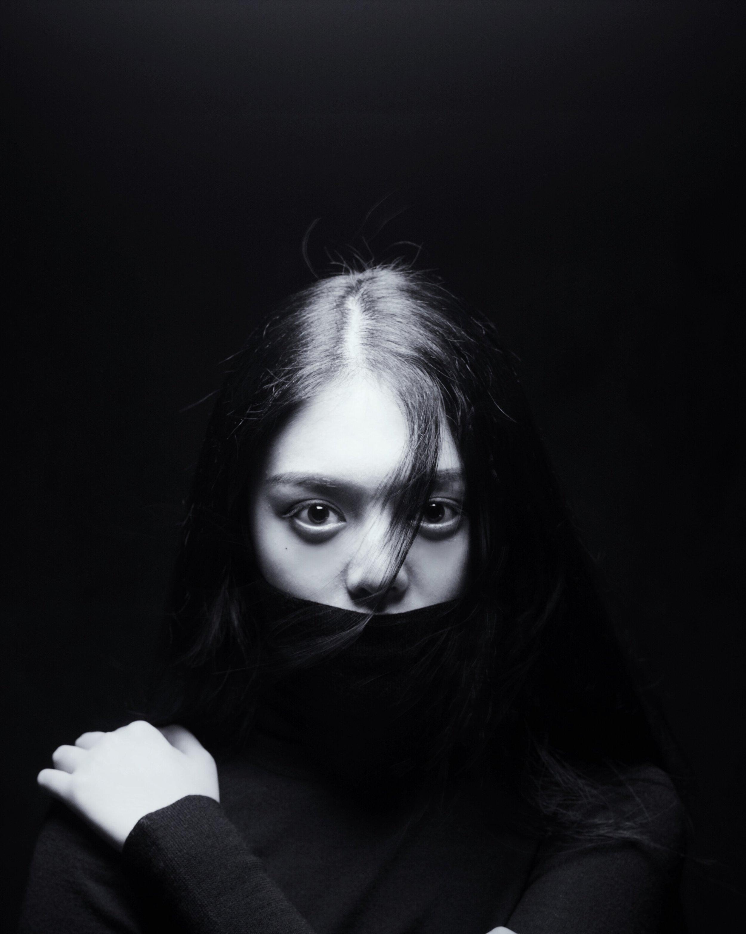 Fade Away, Anan Zhao