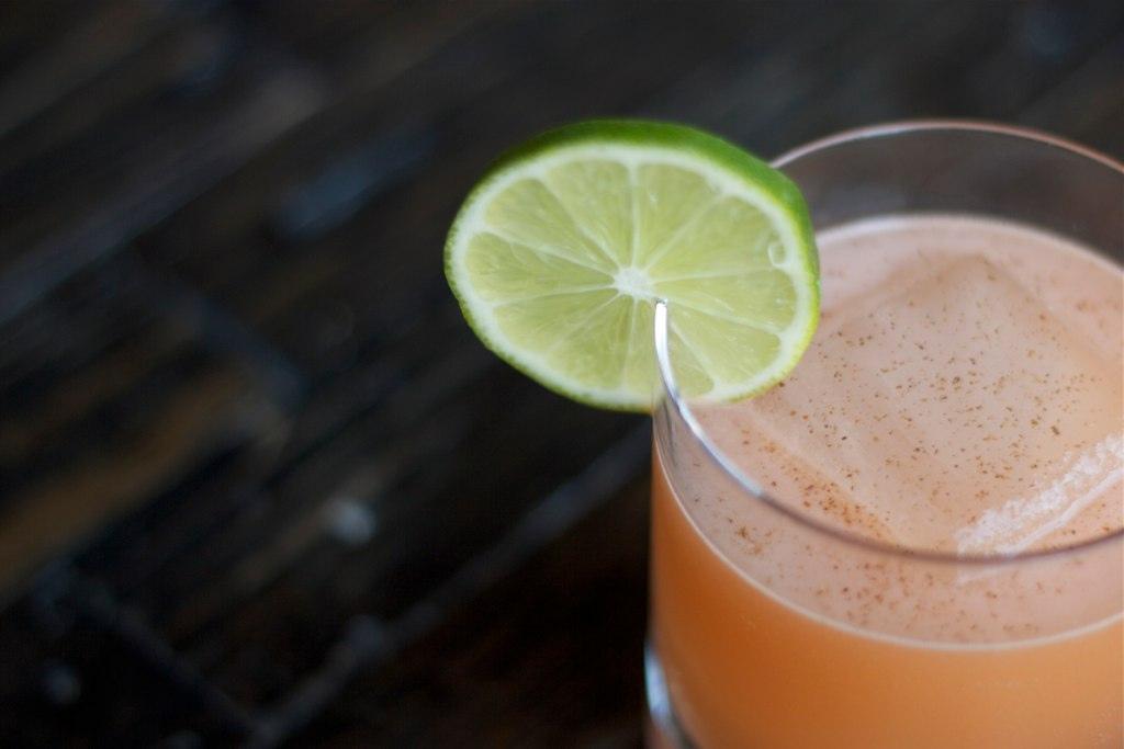 West Loop Bar Drink La Sirena Clandestina